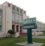 Internet Drug Sends Eureka High Students to Hospital