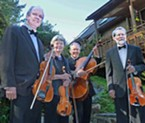 Meadowwood Quintet will be performing on May 7 in Eureka.