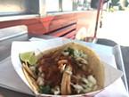 Good tacos make good neighbors.