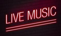Music Tonight: Sunday, August 19