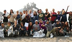 The Humble Humboldt Roots of the World's Largest Coastal Cleanup Event