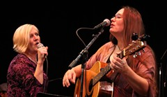 Seventh Annual Joni Mitchell Tribute Show