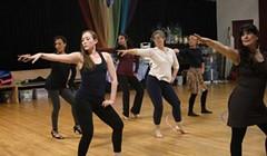 Bailando Feliz Mente - A Latin Dance Showcase