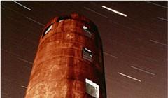 North Coast Night Lights: The Tower