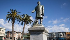 Arcata Poised to OK Relocating McKinley. The Question is, Where?