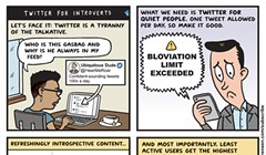 Twitter for Introverts