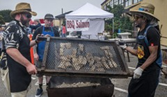 Photos from Trinidad Fish Fest