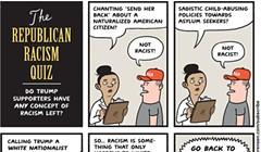 The Republican Racism Quiz