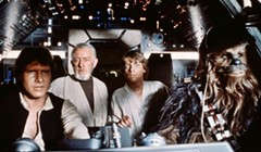 Wookiee Here