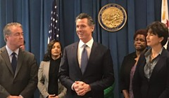 Charter Schools, Unions Call a Truce in an Epic Battle as Newsom Brokers a Deal