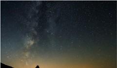 North Coast Night Lights: Be the Moon