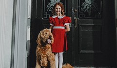<i>Annie the Musical</i> at the Arkley Center