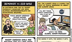 Demonize the ECO-WISE