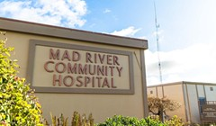 Mad River Hospital Announces Furloughs