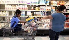 Pandemic Food Stamps Offer up to $365 Per Child