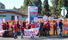 Times-Standard: Hospital, Workers Union Agree on 4-Year Contract