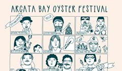A Virtual Oyster Fest