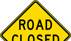 Kneeland Road will be Closed June 23