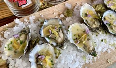 Oyster Fest 2020 Winners