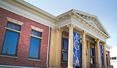 Morris Graves Museum of Art to Reopen July 22