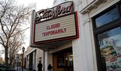 Indoor Restaurants Shut Down in 72% of California for Three Weeks