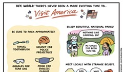 Visit America