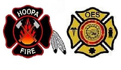 Hoopa Fire Dept., Office of Emergency Services Releases Confirmed COVID-19 Cases Report
