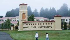 HSU Moves to Re-open After Health Officer Warns it is Unsafe; Students Set to Arrive on Campus Tomorrow