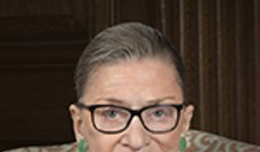 Vigil to Honor Life of Ruth Bader Ginsburg