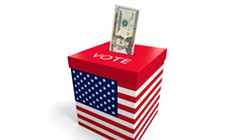 Cash Blitz: A Look at Who's Spending to Influence Your Vote for California's Legislature