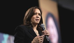 Newsom's Pick? Who Might Fill VP-Elect Harris' Senate Seat?