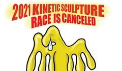 2021 Kinetic Sculpture Race