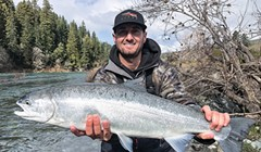 Now or Never for Coastal Steelhead Season