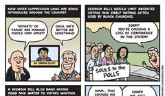 Ga Voter Laws