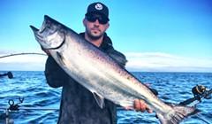 Short Season Ahead for Ocean Sport Salmon Anglers
