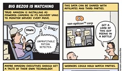 Big Bezos is Watching