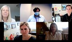 Public Health Officials Talk Vaccinations and Looking Forward