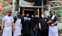 Restaurants Need Workers. Would an Employee Vaccine Mandate Bring Them Back?