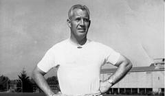Coach Leonard Casanova's Lucky Roll