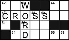 Puzzles May 27, 2021