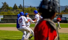Humboldt Crabs Back With a Bang Winning First Series