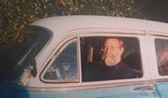 Ralph Christensen: 1948-2021