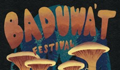 Dell'Arte International Baduwa't Festival July 14-18