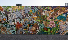 Mural Makeover
