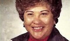 Velva Elaine Angell: 1929-2021