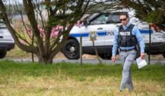 Eureka Resident, 35, Identified as Man Fatally Shot Last Week by CHP