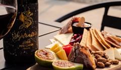 Septentrio's <br>Wine Connection