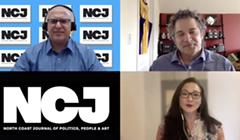 NCJ Preview: Enterprise, Burgers, Place Names and Etiquette