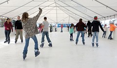 Fortuna on Ice