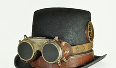 Steampunk Splendor